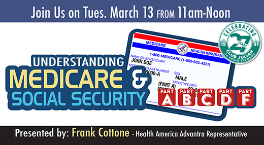 Medicare And Social Security-Maximize Your Benefits
