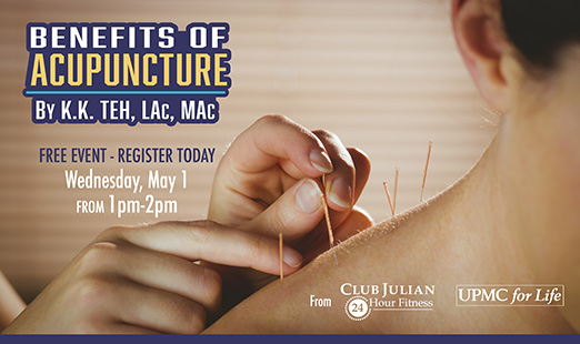 Discover Acupuncture Benefits For Pain, Stress Relief