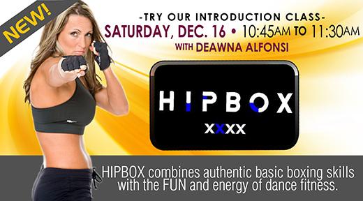 December 16 Premiere of HipBox XXXX