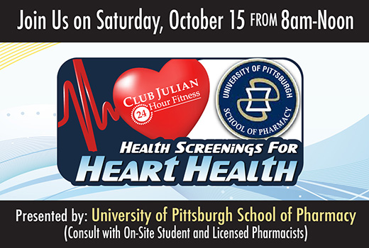 Cardiac Screening Event